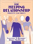 The Helping Relationship: Process and Skills