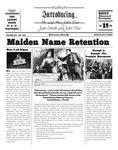 Maiden Name Retention by Jennifer Kerr
