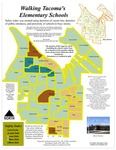 Jane Jacobs' Sidewalk Safety, Tacoma Elementary Schools & GIS