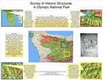 Survey of Historic Structures In Olympic National Park by Frank Malfet