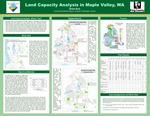 Land Capacity Analysis in Maple Valley, WA