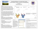 Growing Switchgrass in Unused Urban Parcels: A Site Selection Analysis Using GIS and ModelBuilder