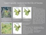 Land Capacity Analysis for the City of Tacoma by Natasha L. Housley