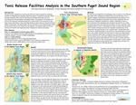 Toxic Release Facilities Analysis in the Southern Puget Sound Region