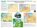 Analyzing and Revisioning the Service Reduction Plan of Pierce Transit in Respect of Transit Equity