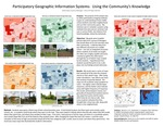 Participatory Geographic Information Systems: Using the Community's Knowledge