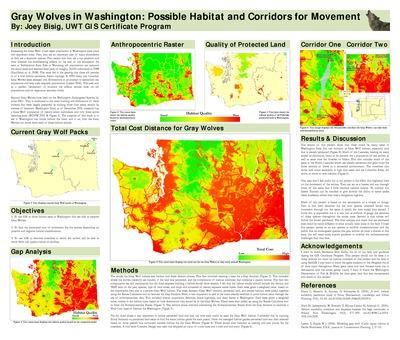 GIS Certificate Projects   Urban Studies   University of Washington ...