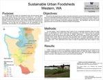Sustainable Urban Foodsheds Western, WA