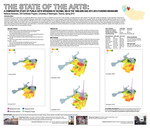 The State of the Arts: A Comparative Study of Public Arts Spending in Tacoma, WA in the 1999-2000 and 2011-201 Funding Bienniums