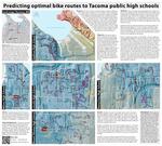 Predicting Optimal Bike Routes to Tacoma Public High Schools