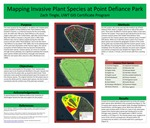 Mapping Invasive Plant Species at Point Defiance Park