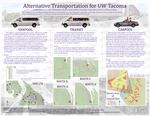Alternative Transportation for UW Tacoma