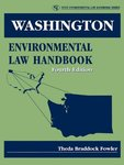 Washington Environmental Law Handbook