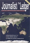 Journalist / The Ledger 2003 by University of Washington - Tacoma Campus and Moscow State University