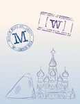 Journalist 2014 by University of Washington - Tacoma Campus and Moscow State University